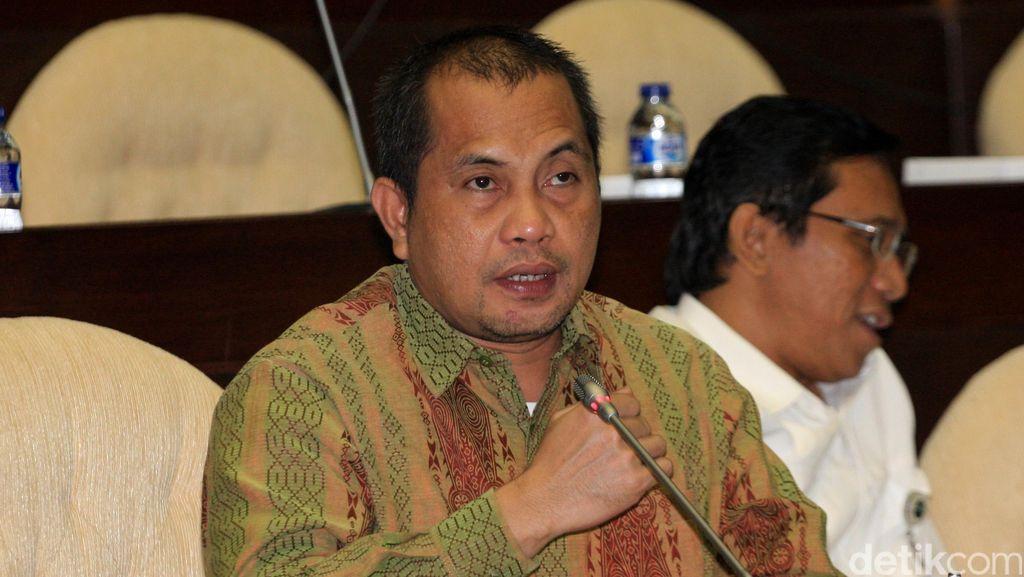 Menteri Desa Puji Kota Telang yang Sukses Jadi Kawasan Mandiri
