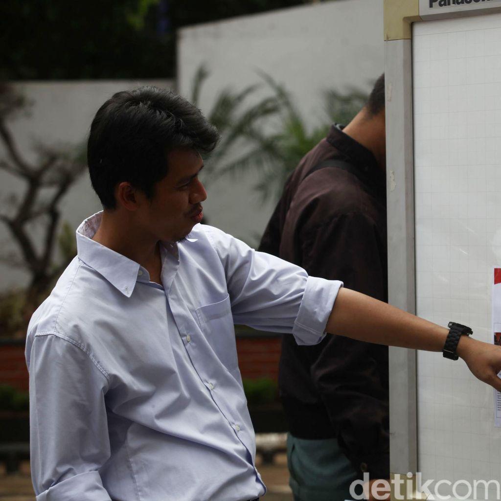Wakil Walikota Surabaya Minta MK Akomodir Pasangan Calon Tunggal