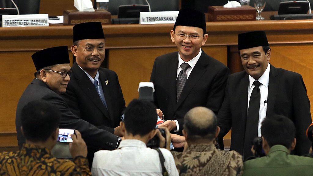 Ahok Ajak Legislatif Ikut Rapim, Ketua DPRD DKI: Itu Terobosan Baru