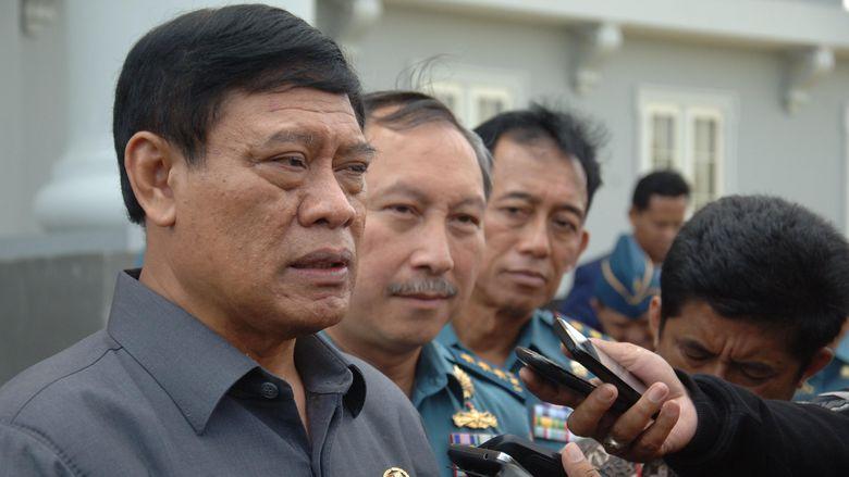 Menko Tedjo Pamit dari Kabinet, NasDem: Kami Tetap Dukung Presiden