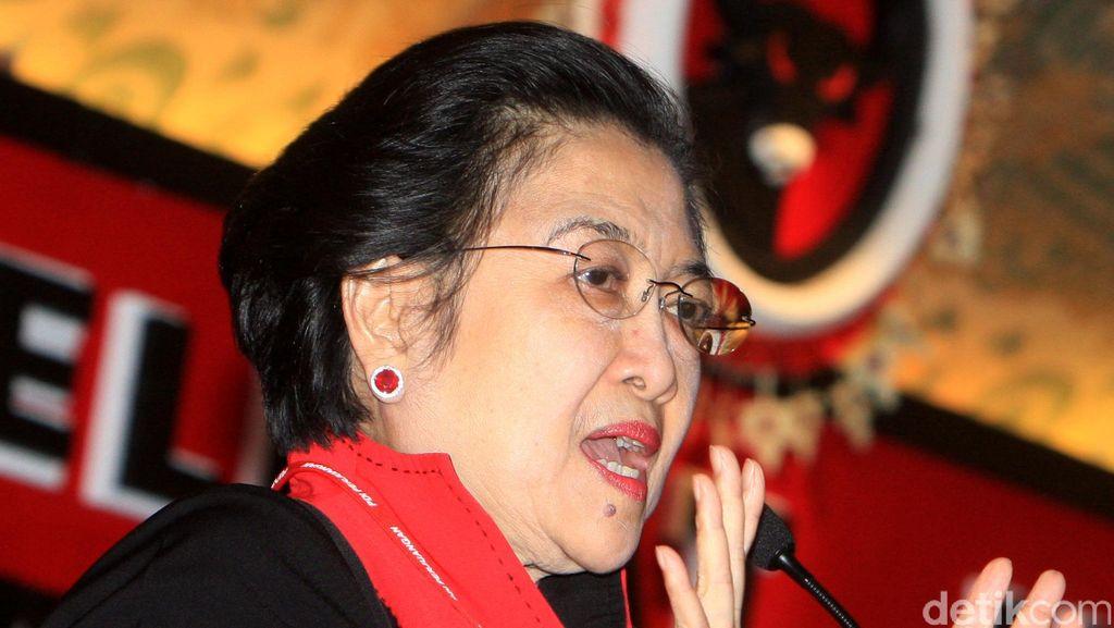 Megawati Berbagi Tips dan Trik Menang Pilkada