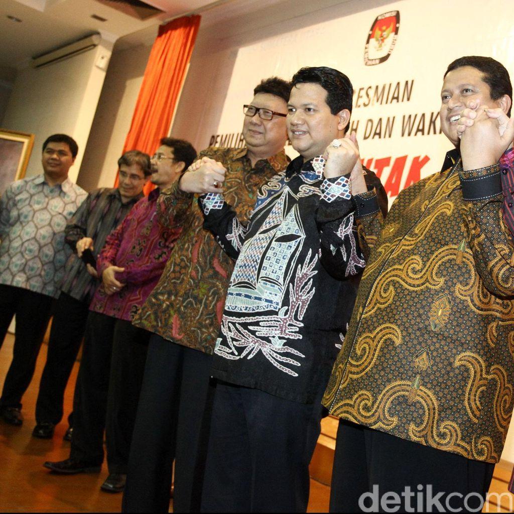 KPU Antisipasi Daerah Rawan Konflik di Pilkada Serentak