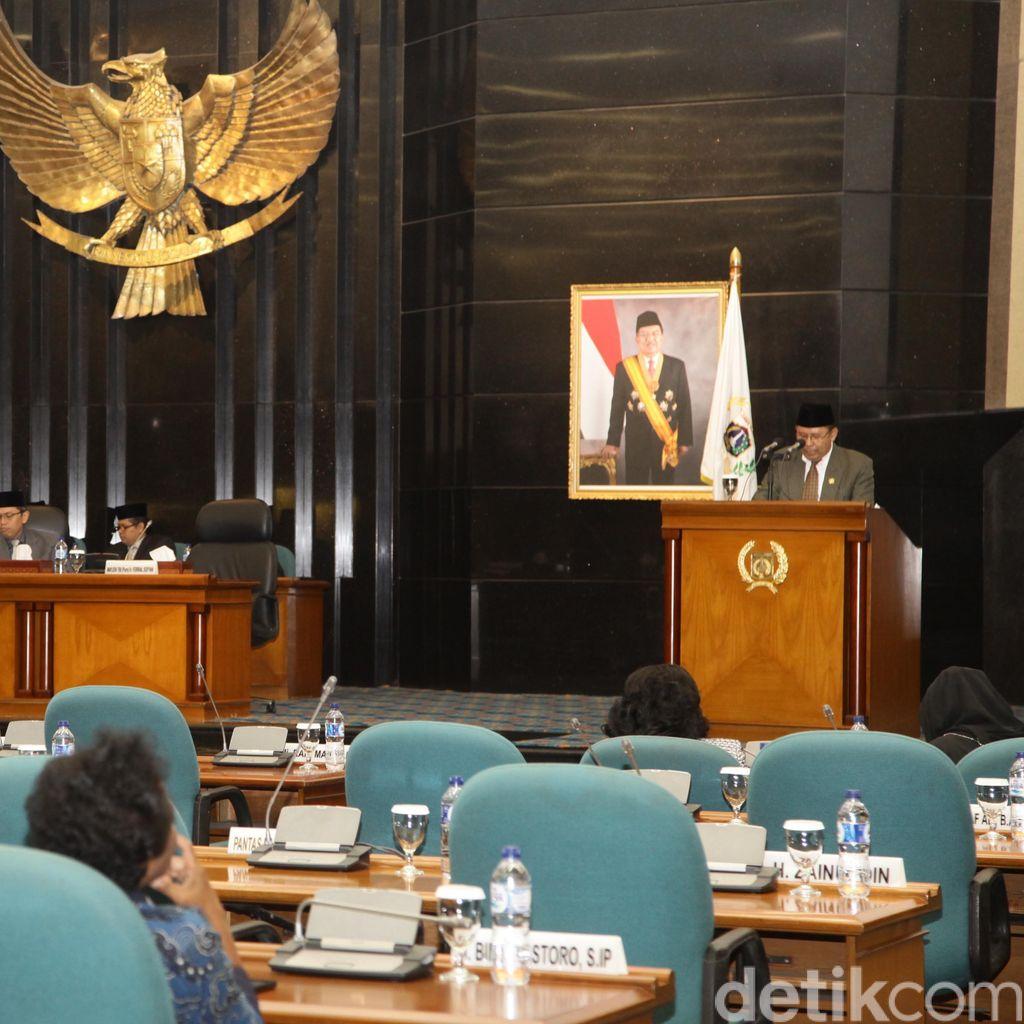 Soal Tujuan Kunker DPRD DKI, Sekwan: Harus Ada Program Pemerintah