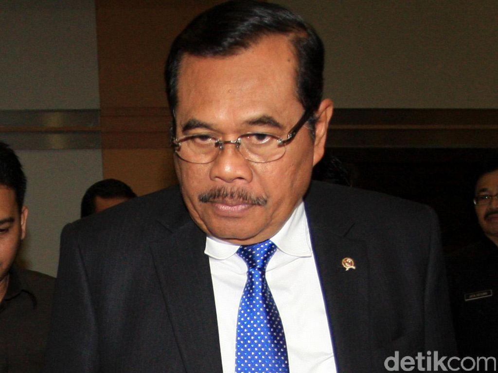 Jaksa Agung: Kita Koordinasi dengan KPK untuk Tangani Kasus Bansos Sumut