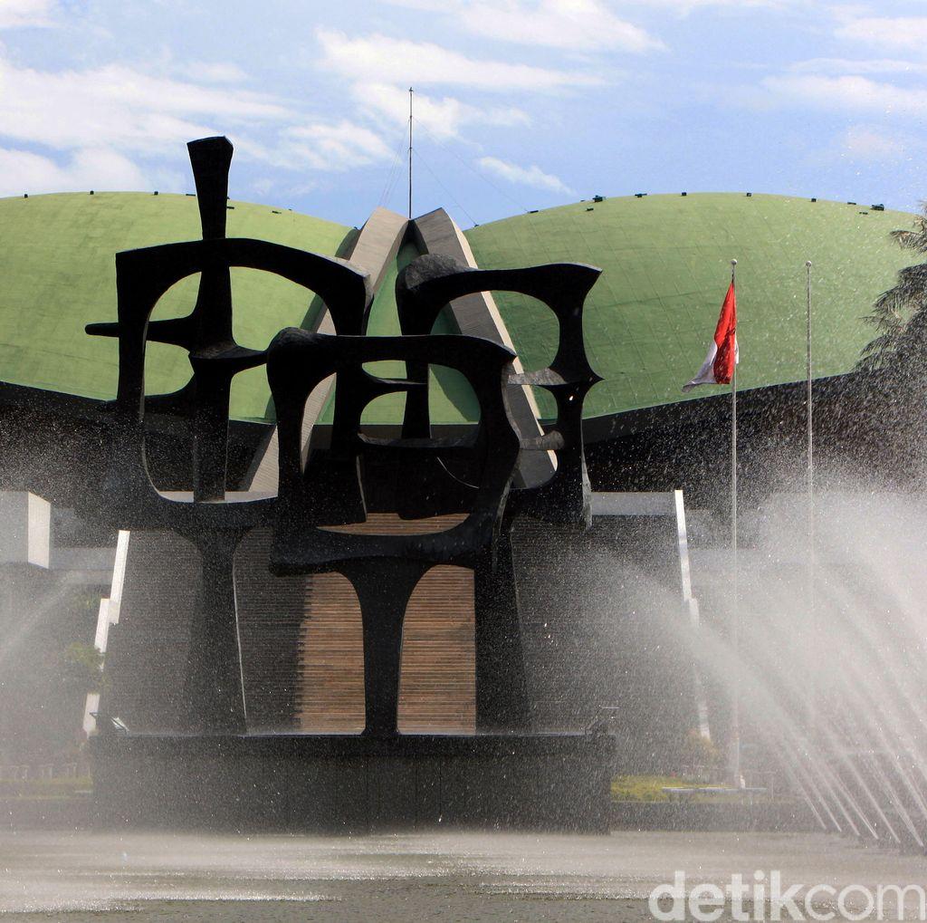 Pemprov DKI Siap Dukung Penyelesaian Lahan Kemayoran dengan DPR