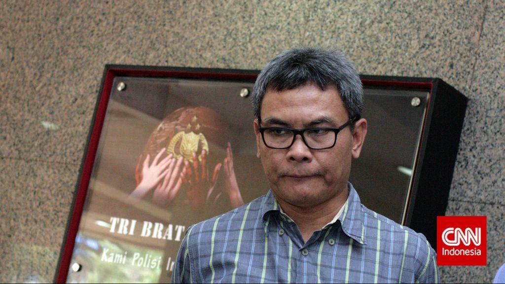 Eks Deputi Gubernur BI Meninggal, KPK: Kasus Bu Siti Tak Dilanjutkan