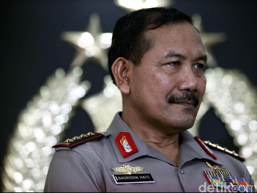 Kapolri Tegaskan Penembakan di Tolikara untuk Lindungi Kemerdekaan Beribadah