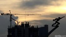 Darmin: Ekonomi RI Tumbuh 7%, Orang Tak Perlu Lagi Jadi TKI