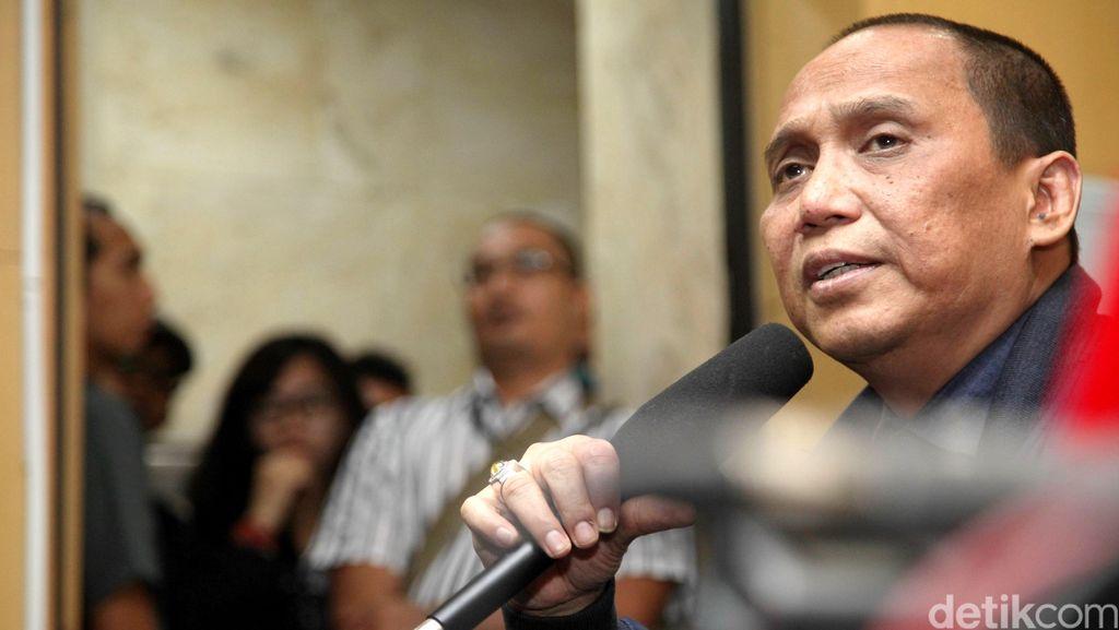 Hadi Sebut Memori PK KPK Membingungkan, Indriyanto: Wajar, Dia Bukan Sarjana Hukum