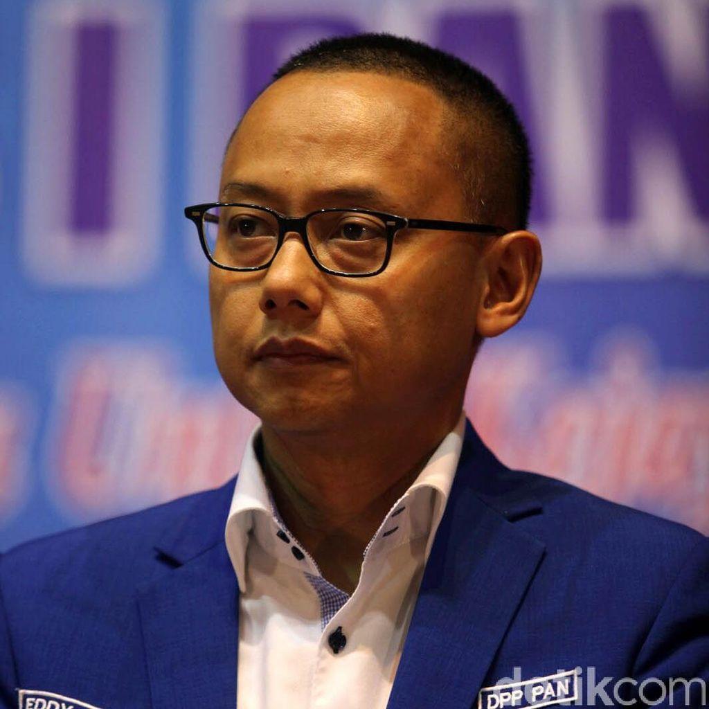 KMP Bubar, PAN: Parpol Sudah Seharusnya Dukung Kebijakan Pemerintah