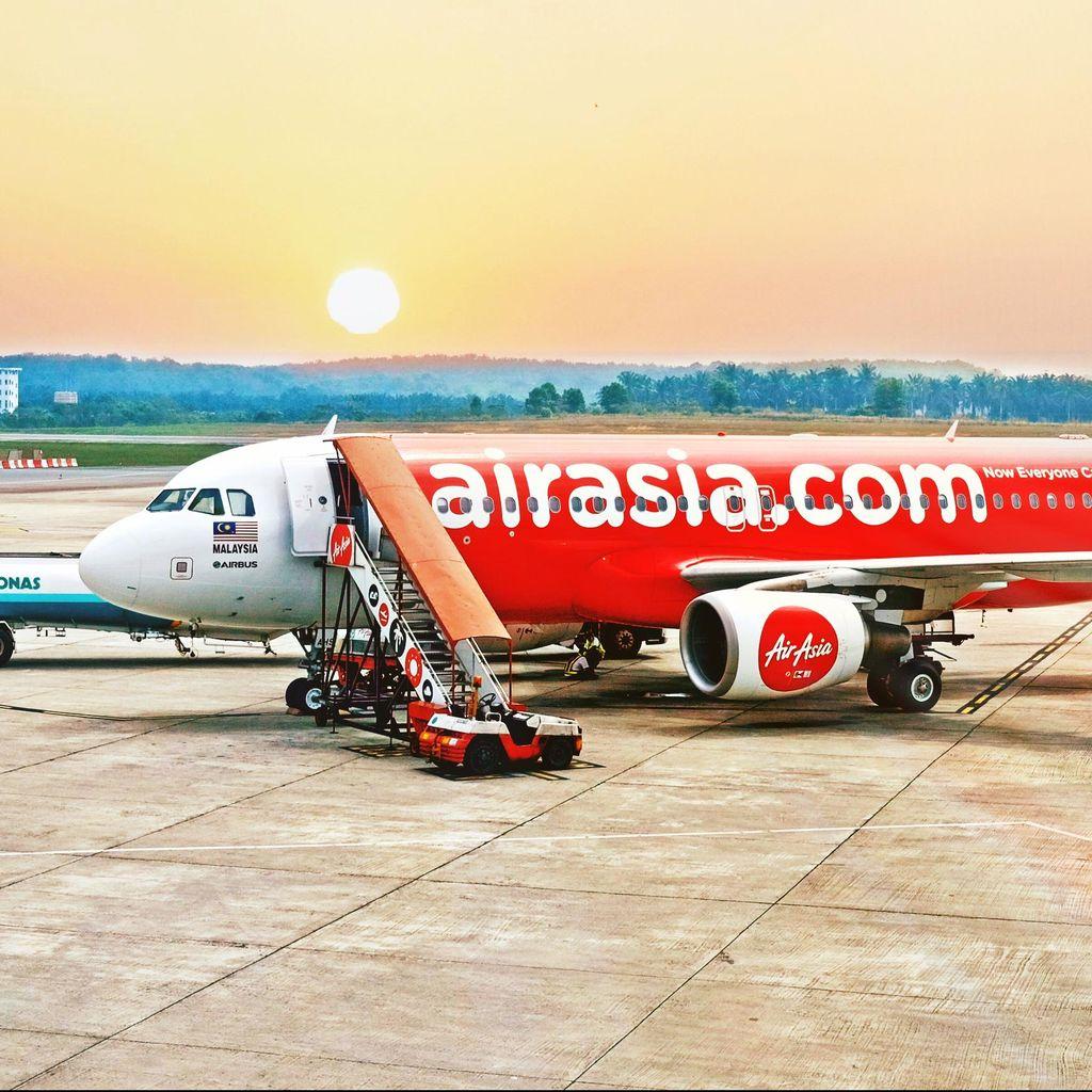 Indonesia AirAsia X Penuhi Jumlah Pesawat, Kemenhub Batal Cabut Izin