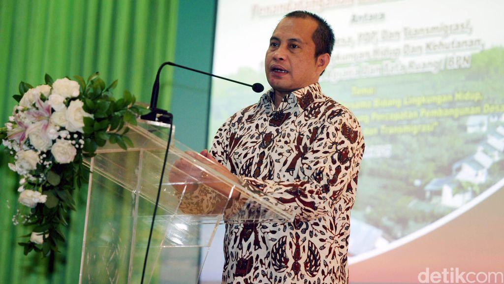 Menteri Desa Minta Mahasiswa Awasi Penggunaan Dana Desa