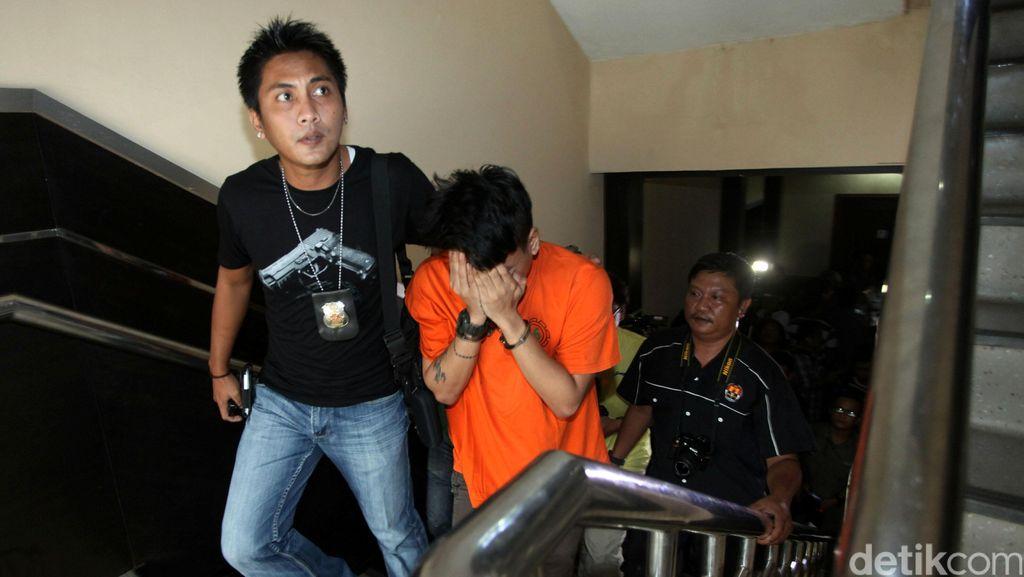 Penyidikan Rampung, Mucikari Robbie Abbas Segera Disidang di PN Jaksel