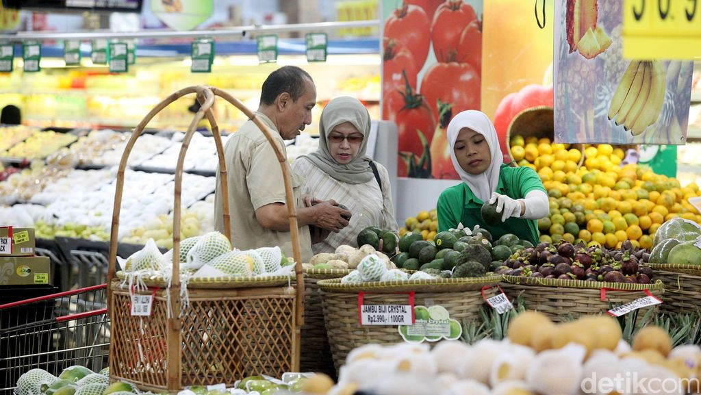 Ini Tiga Pasar dan 17 Ritel di Bandung yang Pakai Plastik Ramah Lingkungan