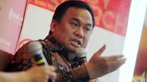 Rachmat Gobel Ikut Tax Amnesty di Kantor Pajak Pusat