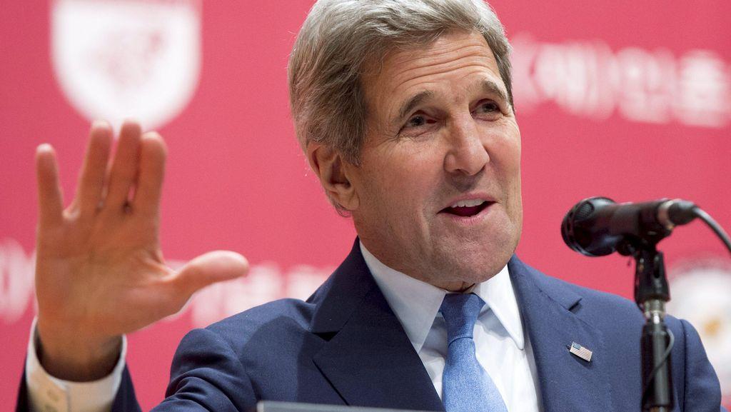 Amerika buka kembali kedutaan besar di Kuba
