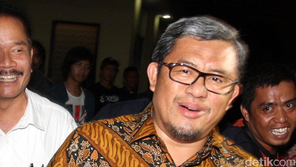 Gubernur Aher Minta Pelaku Pemalsu Kartu BPJS Kesehatan Dihukum Berat