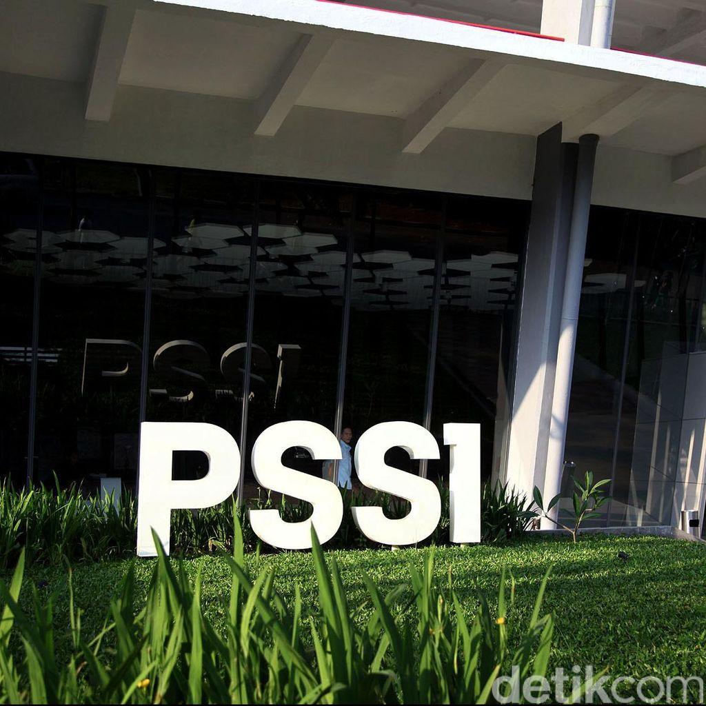 PSSI Diminta Direformasi, Kalau Perlu Potong Dua Generasi Pengurus