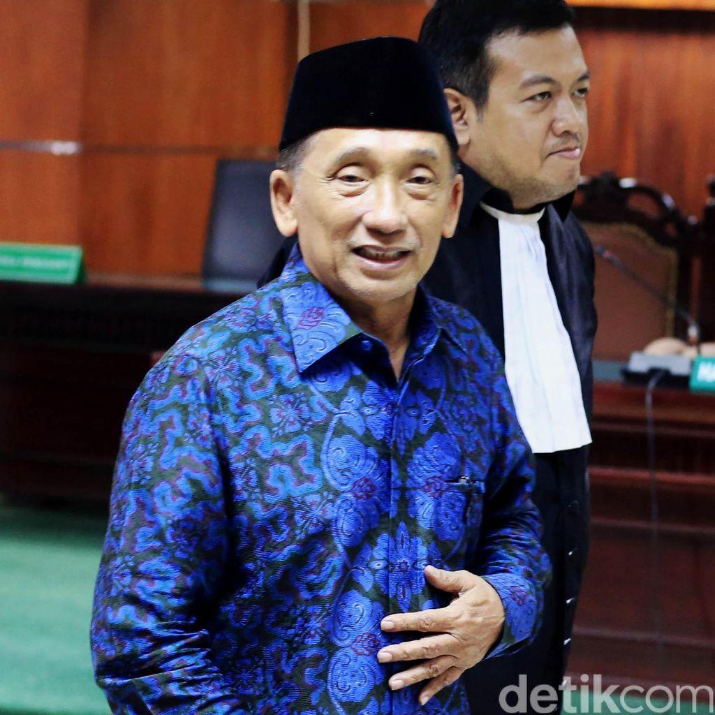 Aset Fuad Amin Rp 250 Miliaran Dirampas, Terbesar Sepanjang Sejarah RI!