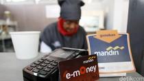 Khusus Layani Tax Amnesty, Bank Mandiri Buka Sampai Jam 9 Malam