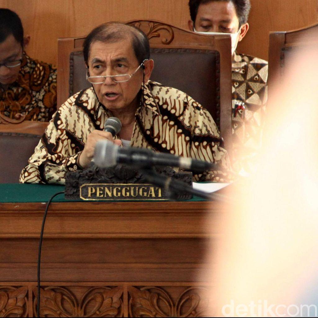 Putusan MA yang Mengalahkan KPK VS Hadi Poernomo Dinilai Kurang Progresif