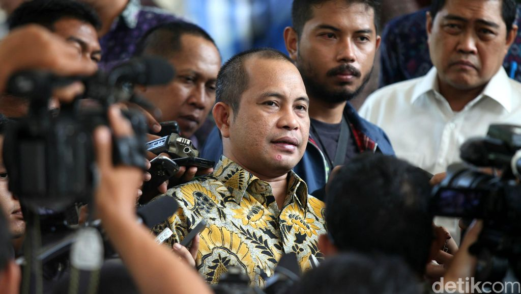 Menteri Marwan: Kades Jangan Takut Tersandung Masalah Hukum