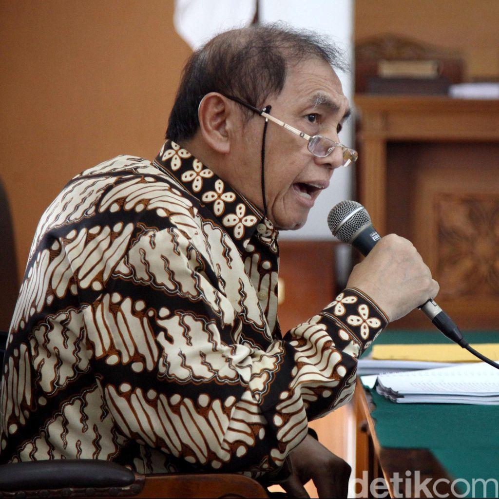 MA Tidak Menerima PK KPK Lawan Hadi Poernomo