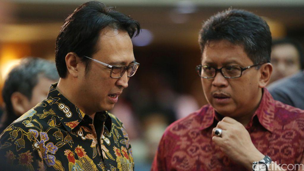 Jelang Pilkada Serentak, PDIP Perkuat Peta Politik di Lapangan