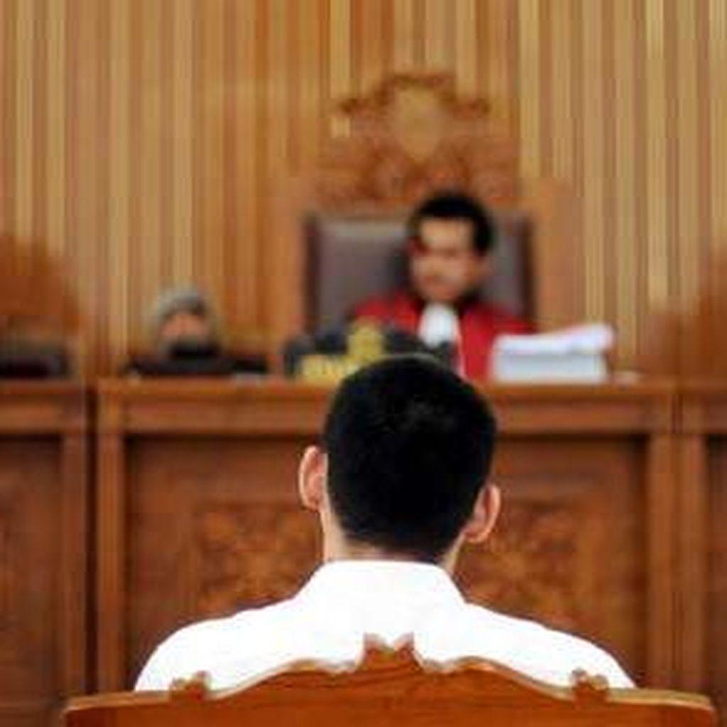 Anggota DPR Musa Zainuddin Ditegur Hakim karena Kerap Jawab Nggak Ada