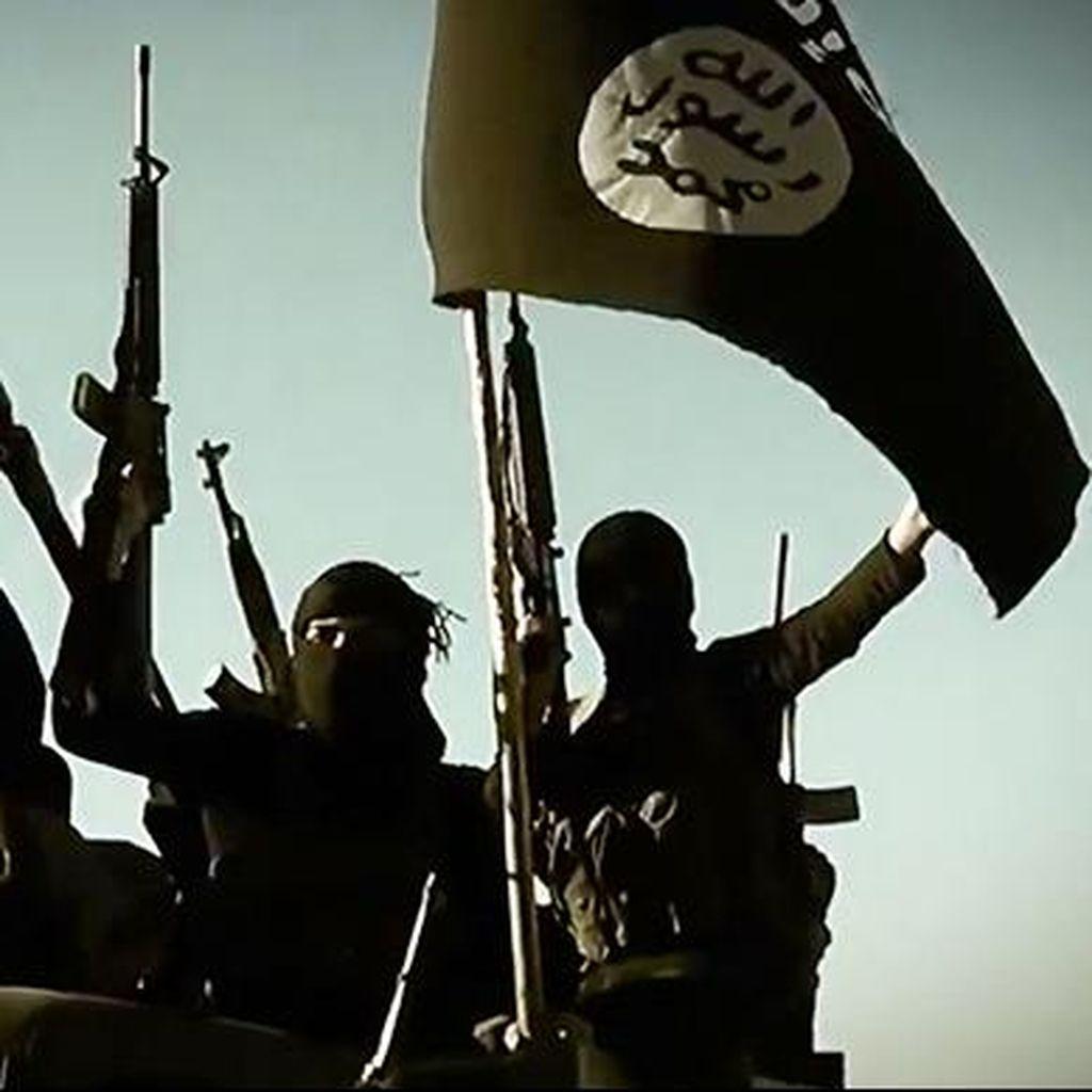 ISIS Eksekusi Mati 91 Orang di Suriah dalam Sebulan