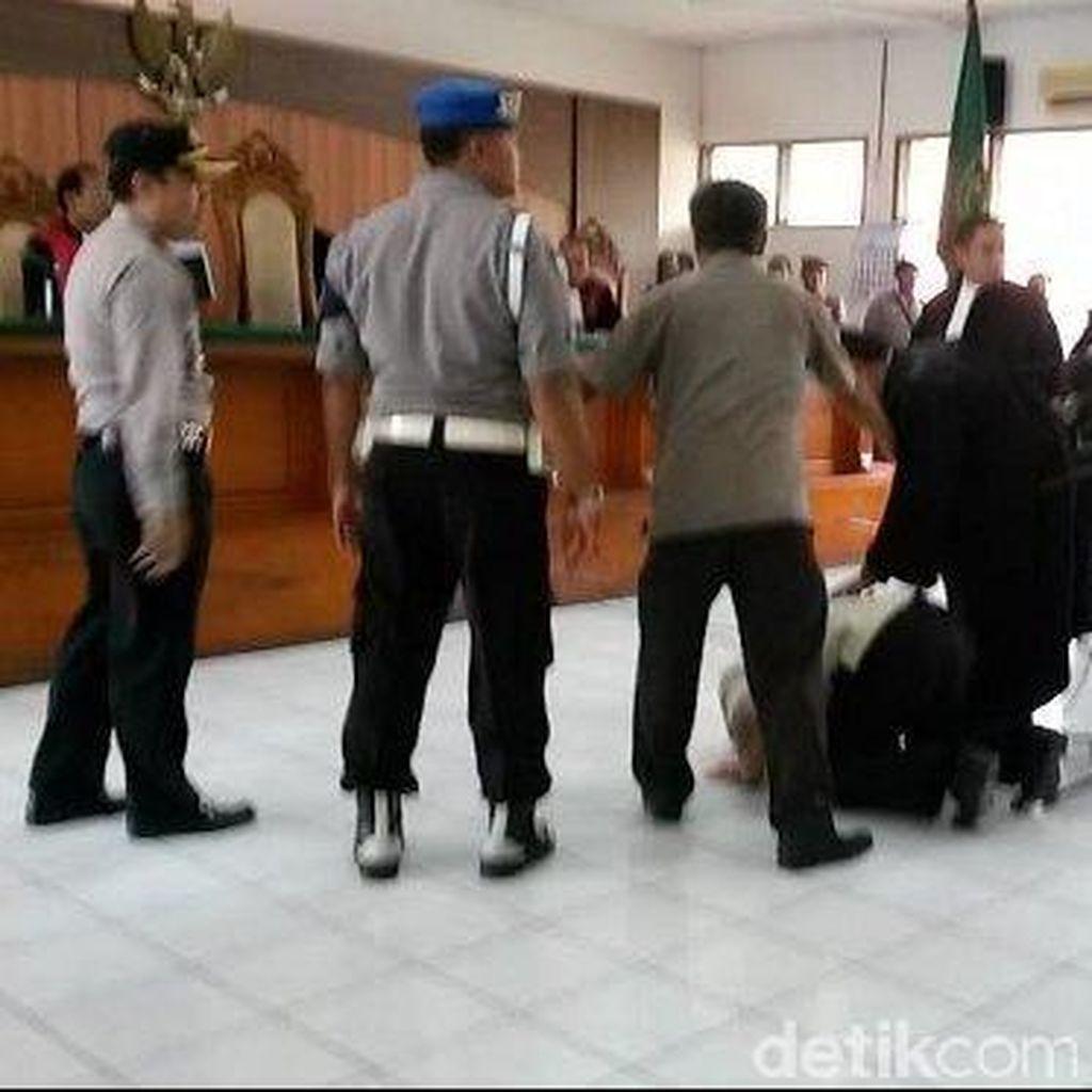 Bebas di Pengadilan Tipikor, Eks Bupati Yance Kena 4 Tahun Bui di MA