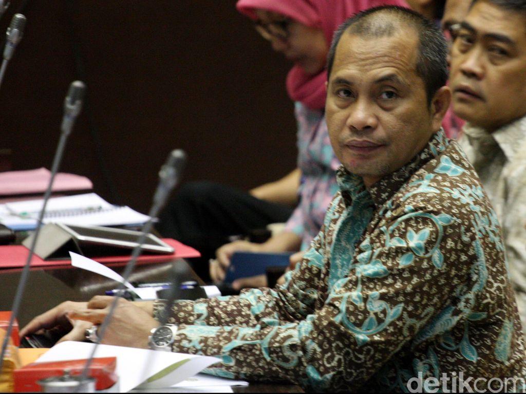 Menteri Marwan Siapkan Balai Pelatihan Untuk Tingkatkan SDM Pedesaan