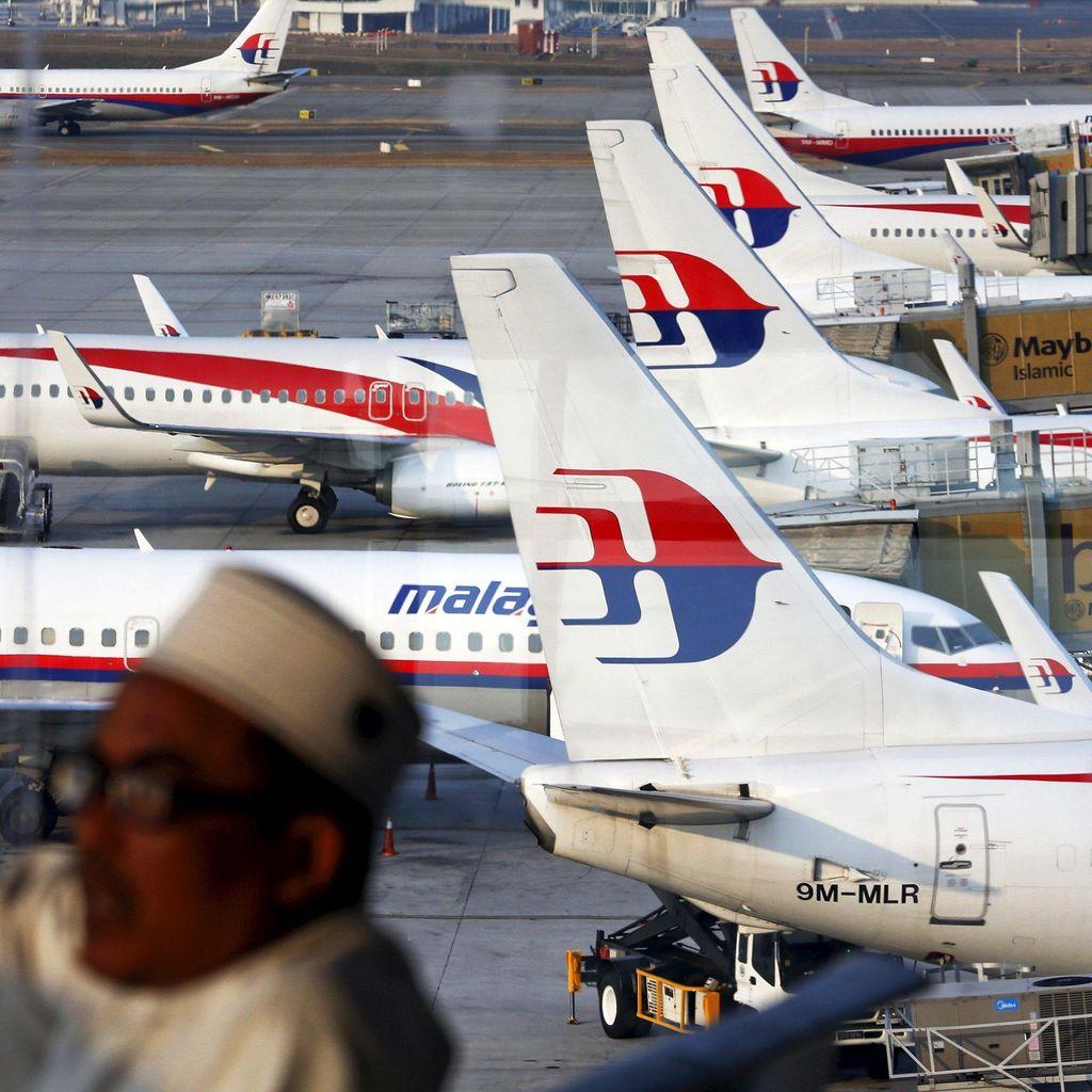 Malaysia Pastikan Tak Ada Temuan Puing MH370 di Filipina