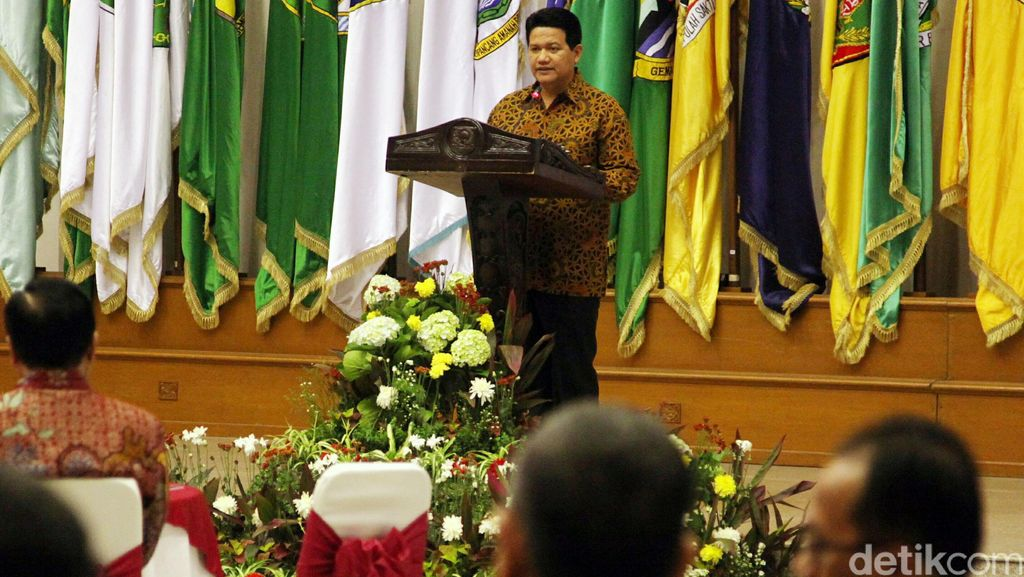 Presiden Belum Ambil Keputusan, KPU: Tak Tepat Kami Warning Pemerintah