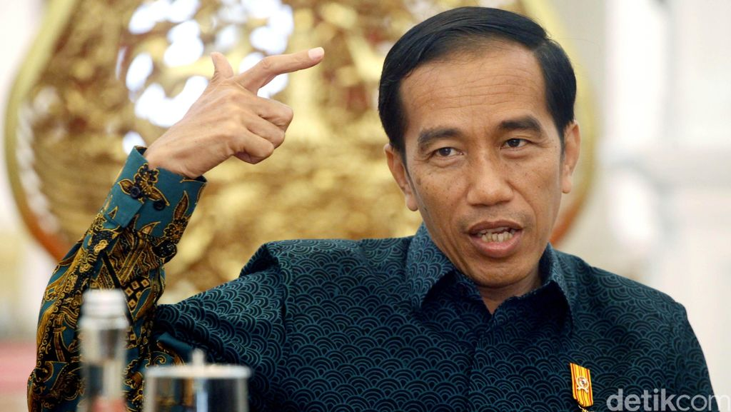 Pro Jokowi: Pengkhianat Terbesar Adalah Koruptor!