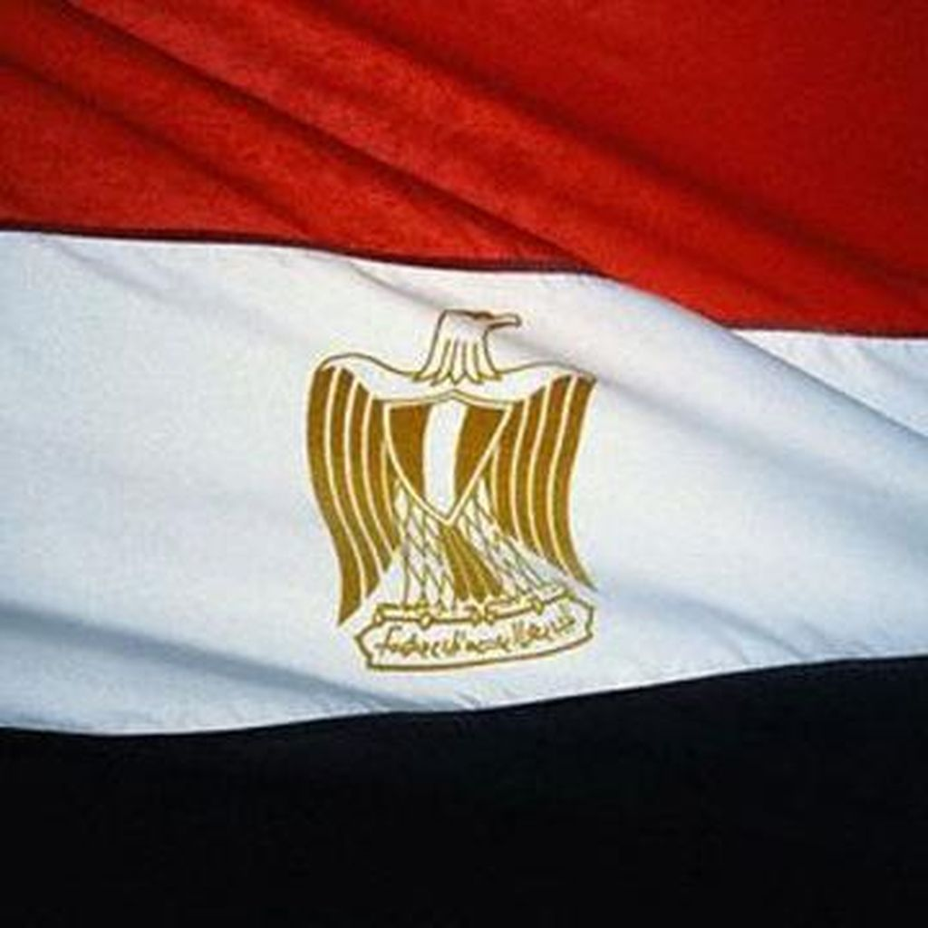 Pria Bersenjata Tewaskan 4 Polisi Mesir di Kairo