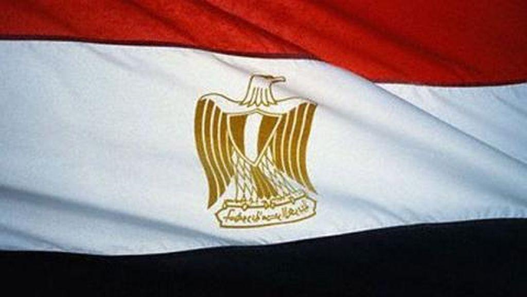 Ledakan Bom Guncang Mesir, 2 Polisi Tewas dan 24 Orang Luka-luka
