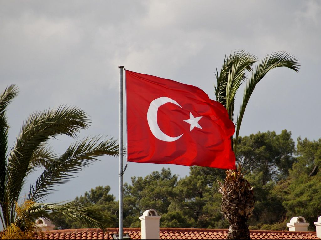 2 Tentara Turki Tewas Akibat Ledakan Ranjau Militan Kurdi