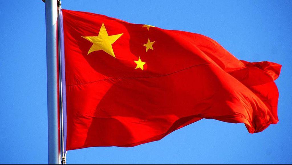 Mencurigakan! 5 Kapal Perang China Tepergok Berlayar di Laut Bering