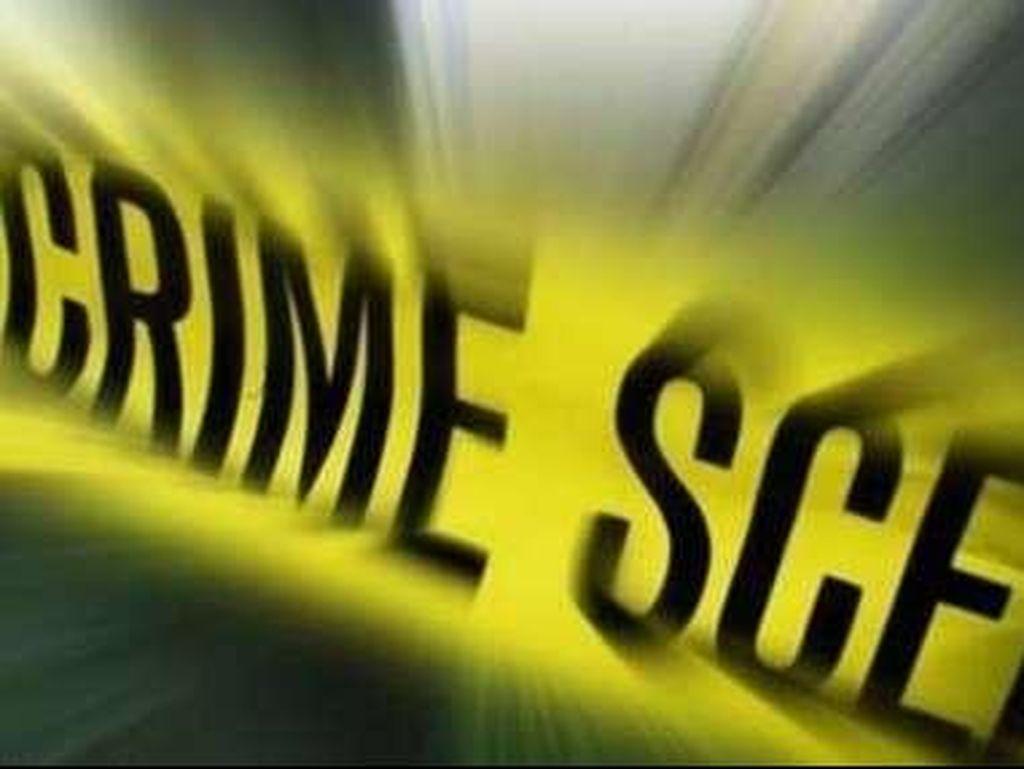 Pria Berusia 50 Tahun Ditemukan Tewas di Rumahnya dengan Luka Tusuk