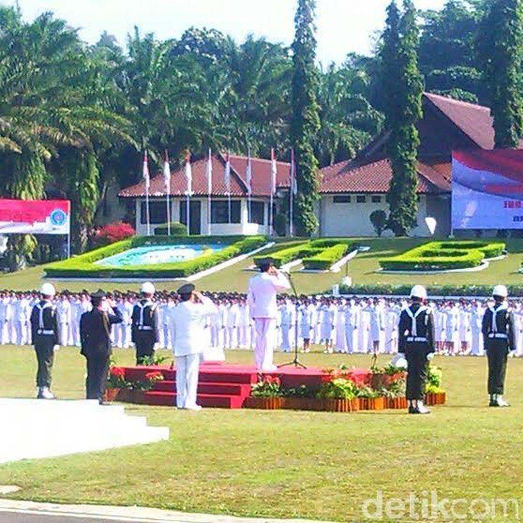 Anggota Komisi II DPR: Praja IPDN Jangan Hanya Jadi Jagoan Adu Jotos!