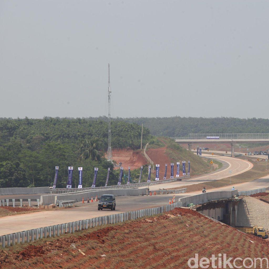 Persiapan Arus Mudik, Polda Jabar Siagakan Personel per 10 Km di Sepanjang Tol