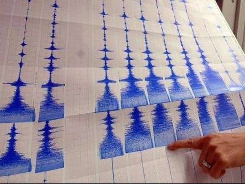Getaran Gempa Garut Terasa di Cianjur, Warga Berebut Keluar Rumah
