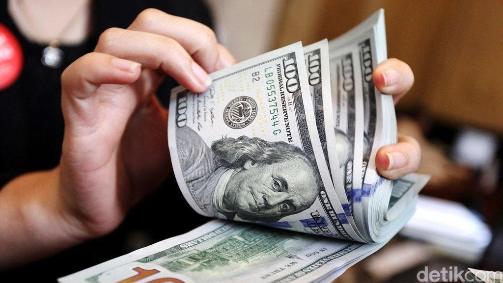 Begini Modus Pegawai Bank Tilap Rp 29 Miliar Dana Deposito