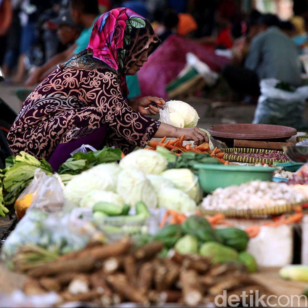 Harga Barang di Daerah Mahal, BI Gelar Rakor Pangan di Kupang