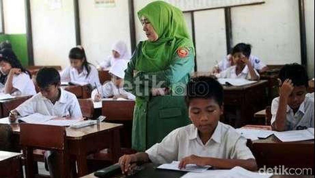 PGRI Ingatkan Pemerintah Agar Tuntaskan Amanat UU Guru dan Dosen