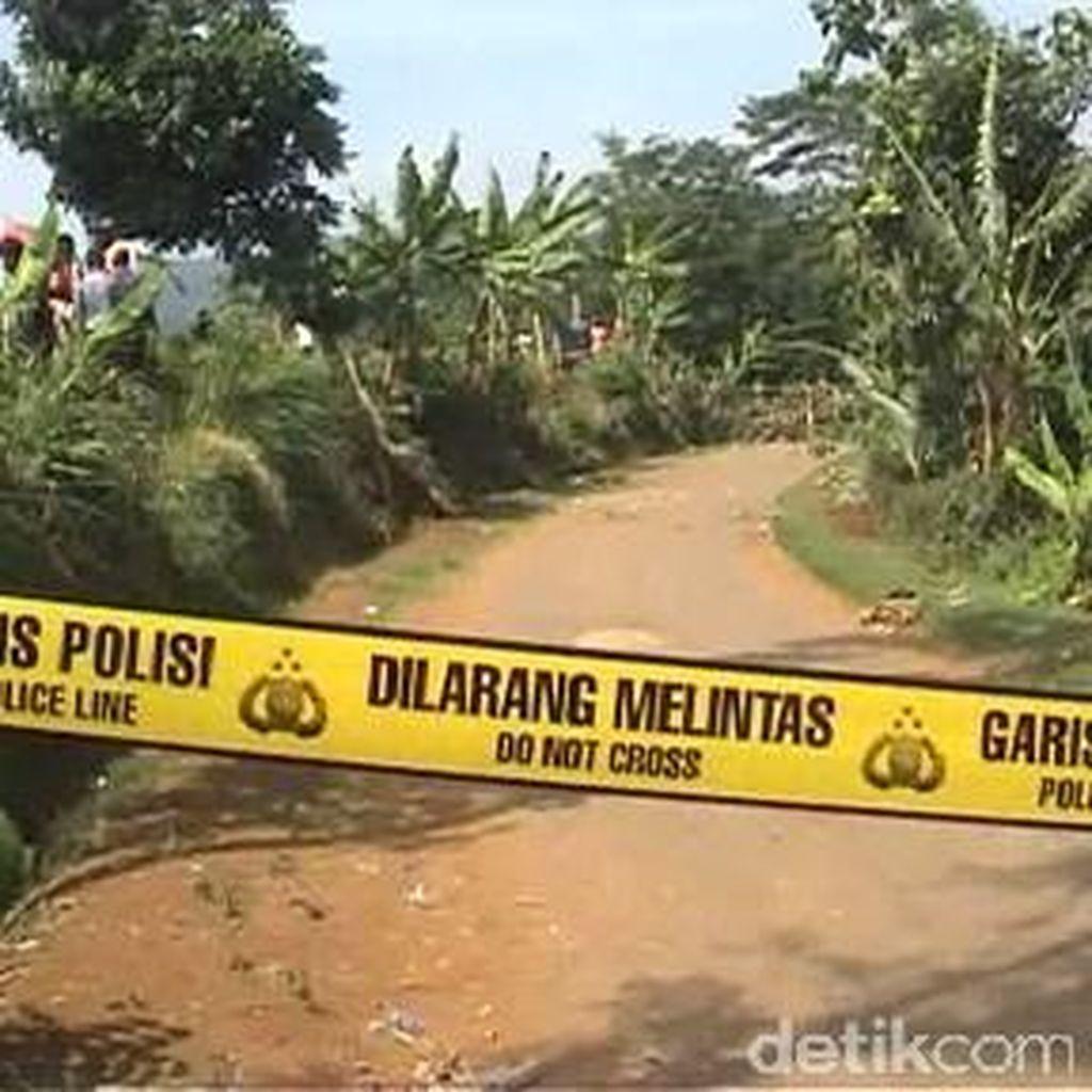 Tanah Longsor di Tasikmalaya, Satu Korban Masih Dicari