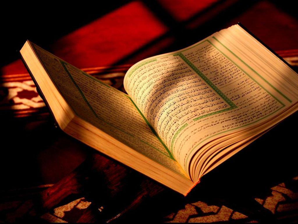Ibu Penjarakan Anak Kandungnya, Hakim Perintahkan Subhan Baca Alquran