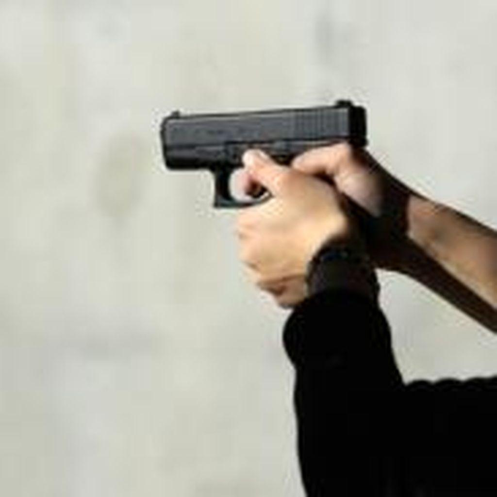 Laporkan Tawuran ke Seseorang Dikira Polisi, Warga Petamburan Malah Ditembak