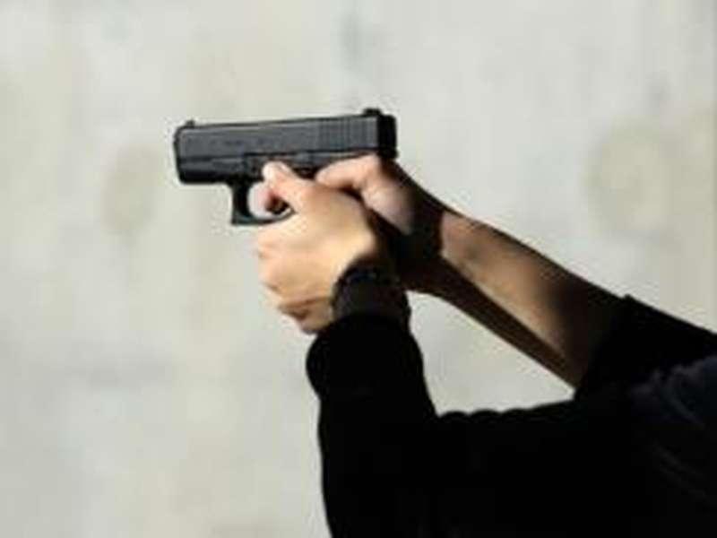 Pria Palestina Ditembak Mati Saat Coba Menikam Polisi Israel